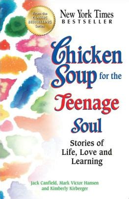 Pdf Chicken Soup Soul Learning by Chicken Soup For The Soul Stories Of