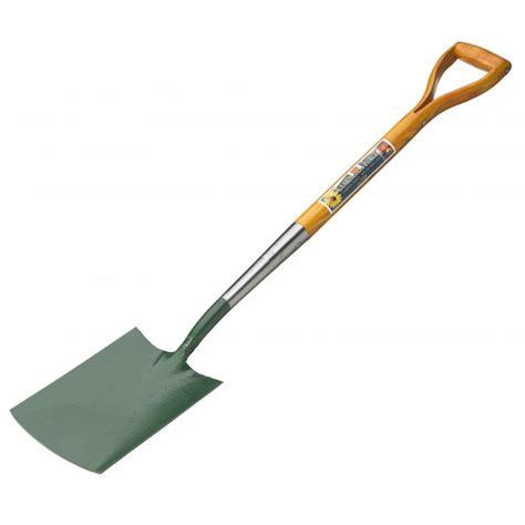 clarington garden spade