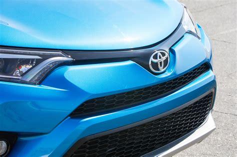 toyota rav price specs engine interior design