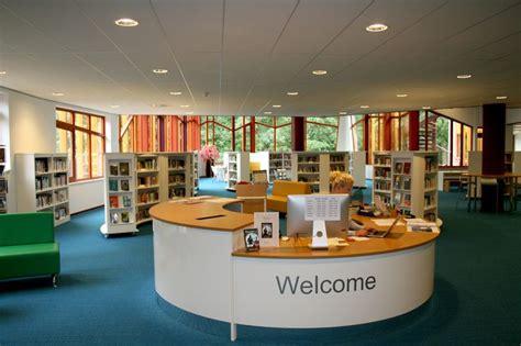 73 Best Images About Help Desk Ideas On Pinterest Library Reception Desk
