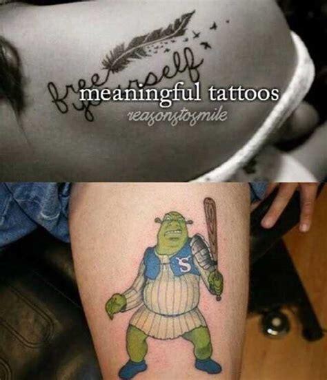 tattoo generator upload picture dopl3r com memes meaningful tattoos