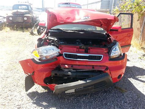 Kia Soul Questions   Has anyone else had a problem with