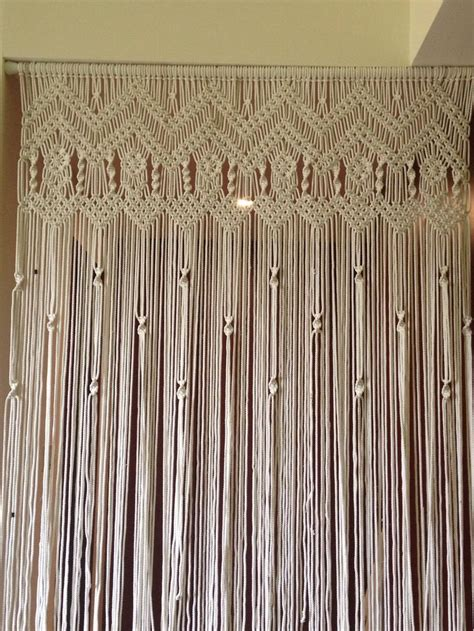 Hemp Curtain Panels From Doc by 1082 Best Macrame Wall Hanging Images On