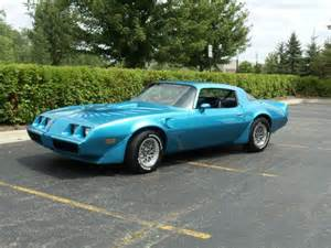 79 Pontiac Trans Am Purchase Used 79 Trans Am With 400 Pontiac Motor 4 Speed