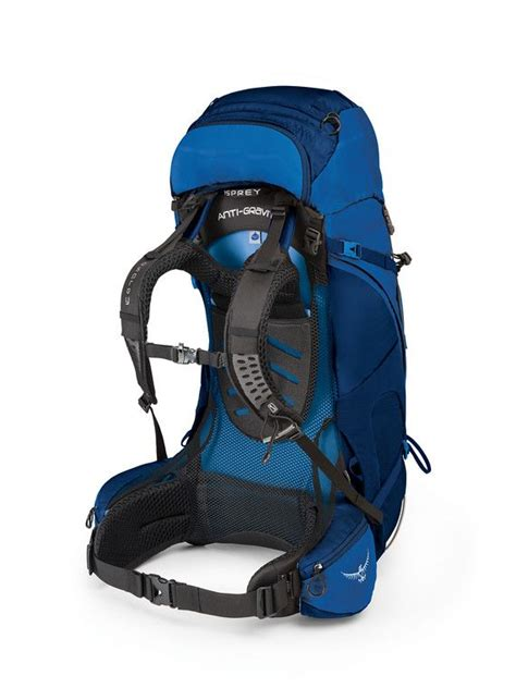 Raincover Cover Bag Osprey Shadow Size L 50 75l backpacking light osprey osprey aether ag 60 hiking pack with cover
