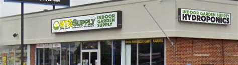 Gardeners Supply Store Hours Massachusetts Indoor Garden Hydroponic Store Htg Supply