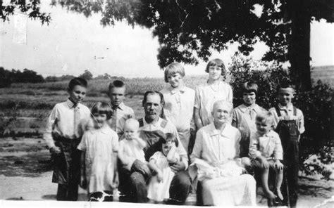 Mississippi Birth Records 1800s Front Yard Jeffares Home 1st L R Nash