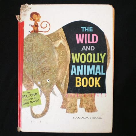 new year animals for 1961 25 best images about retro children s books on