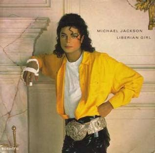biography of michael jackson wikipedia liberian girl wikipedia