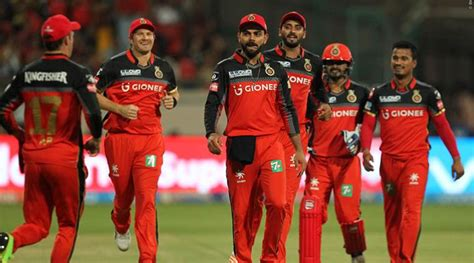 rcb all players 2017 ipl 2017 rcb are still a very strong team says srh s ben
