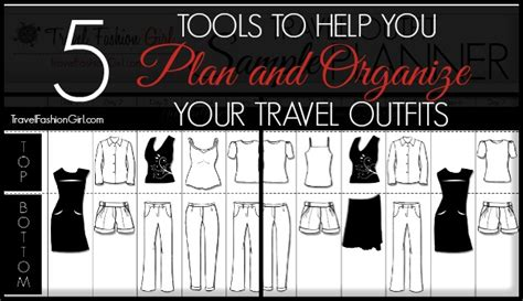 how to plan your travel 5 style tools show you how