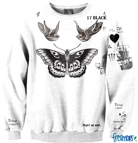t shirt tattoo harry styles sweater harry styles tattoo shop for sweater harry styles