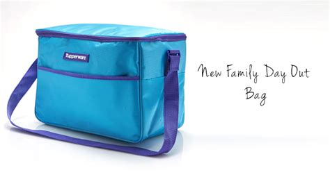 Tupperware Family Day Out Fdo Paket Piknik Keluarga family day out tupperware wadah bekal tupperware