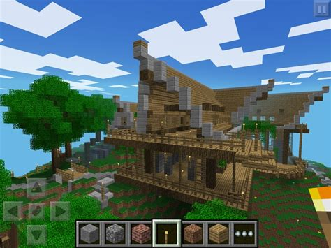 minecraft pc on android minecraft pocket edition for pc android and ios inthow