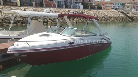 used boats for sale qatar rinker 246 cuddy for sale for sale in qatar new and used