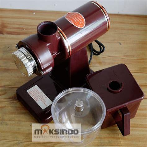 Mesin Gilingan Kopi Bubuk daftar mesin penggiling kopi terbaru harga murah toko
