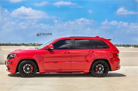 jeep srt rims jeep grand srt8 rims wheels autocraze