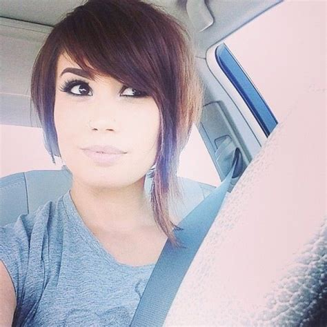 emo hairstyles front and back view 17 best images about hair styles on pinterest cute short