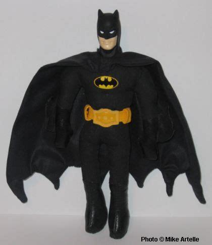 Batman Stuffed Doll mikey s dolls 1972 2014 dc comics dolls