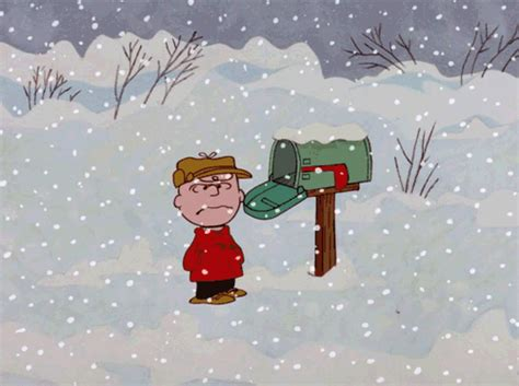 charlie brown christmas gif tumblr