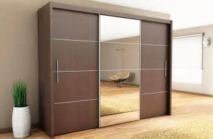 Wooden Closet Doors Wood Sliding Closet Doors With Brown Solid Wooden Laminate Closet Sliding Door And Stainless
