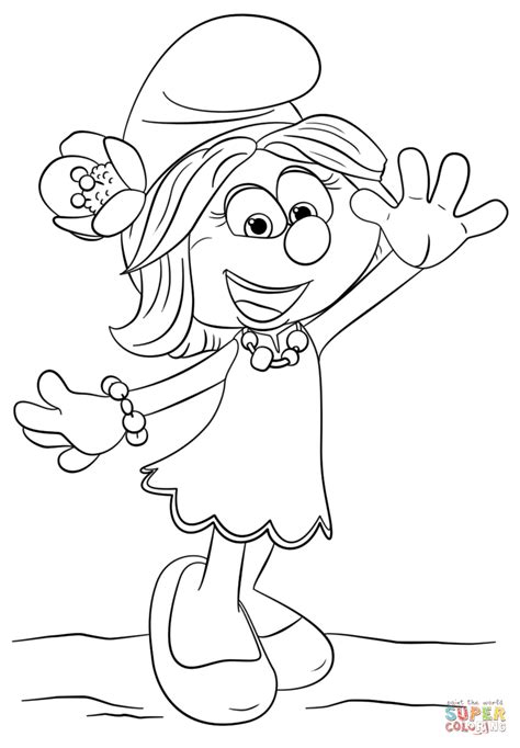 opporrtunity village coloring pages printable