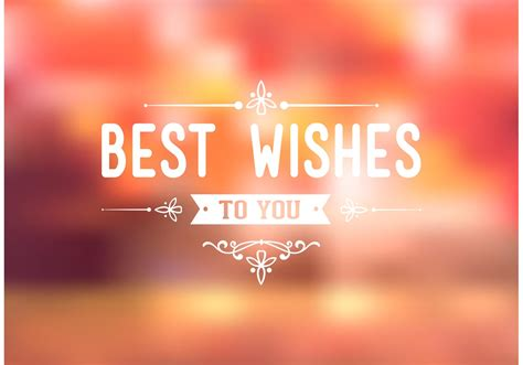 best images free best wishes typography background vector free