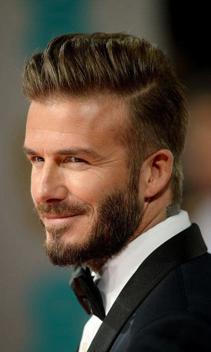what hair styling product does beckham 1000 ideas about david beckham hair on pinterest