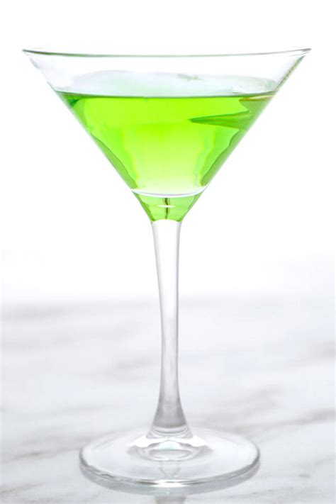 apple martini mix appletini recipe besto