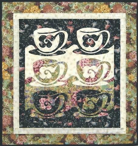 qdnw teacups quilt pattern