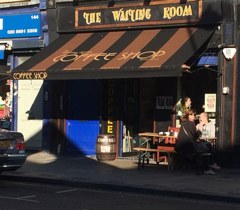 the waiting room the waiting room deptford south east