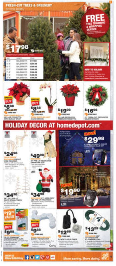 home depot black friday 2014 ad page 6