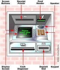 Mesin Cetak Atm cara kerja mesin atm bengkel bangun