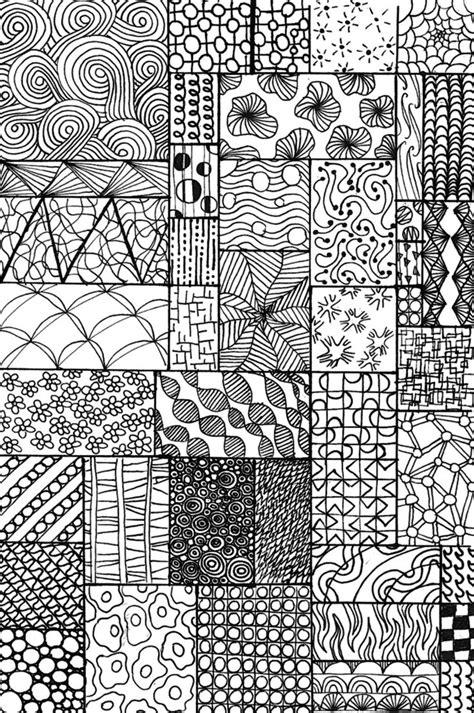 pattern of good works 24 best zentangles images on pinterest zentangle