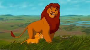 il leone esiste veramente ecco la vera foto simba