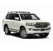 New 2017 Toyota Land Cruiser 4D Sport Utility In Columbia