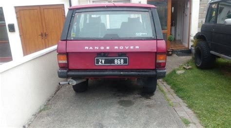 vintage range rover for sale land rover vintage 1979 4 door range rover