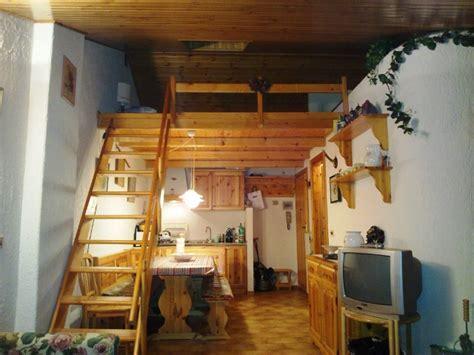appartamento con soppalco mansarda fiumalbo monolocale con soppalco mq 40