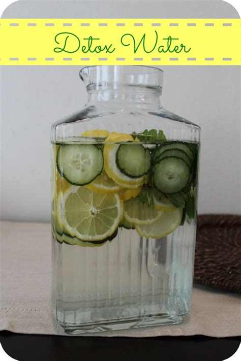 Detox Water After by Detox Water Trusper