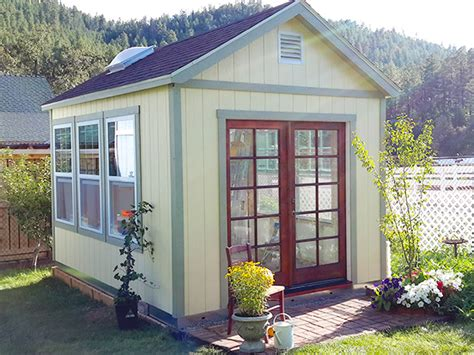 Tuff Shed Colorado by Storage Sheds Denver Prefab Sheds Colorado Tuff Shed