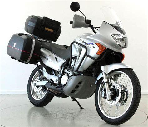 Motorrad Honda Transalp by Honda Xl 650 V Transalp Occasion Motorr 228 Der Moto