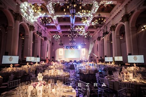 unique christmas party venue london