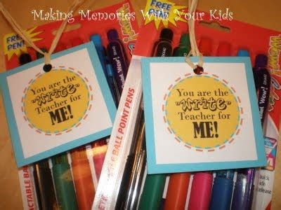Gifts For School Children - back to school gift ideas memories with
