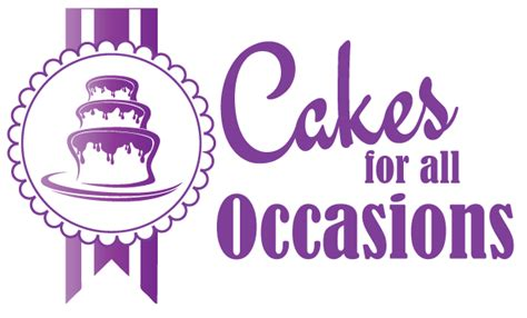 Cakes For All Occasions by Cakes For All Occasions Cakes For All Occasions