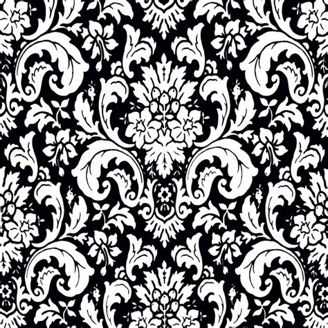 Red And Black Duvet Damask Paisley Black And White Paisley Pattern Vintage