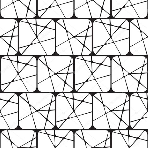 geometric patterns black and white to draw black and white abstract geometric seamless pattern backg