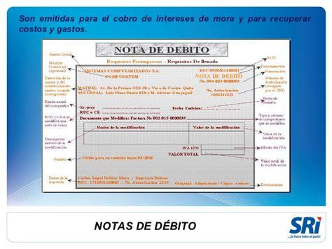argentina que es una nota credito y debito bancaria contabilidad general notas de d 201 bito y cr 201 dito