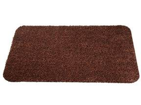kitchen floor mat brown
