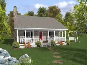 Cottage Style Porch For Ranch Homes by Nantucket Cottage Home Plans Trend Home Design And Decor