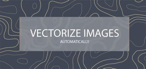vectorize image how to vectorize image files automatically with arcscan